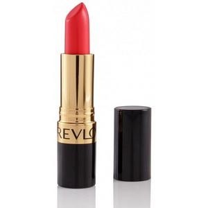 Son Môi Màu Đỏ Của Mỹ Revlon Super Lustrous LipStick 720 Fire Ice