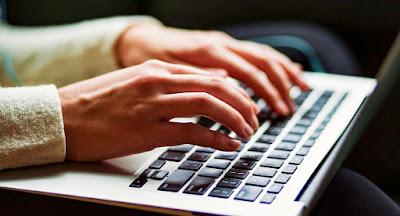 Ujian Kemahiran Menaip dan Kemahiran Trengkas 2020 Online