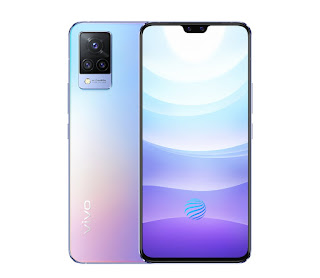 Vivo S9 full specifications