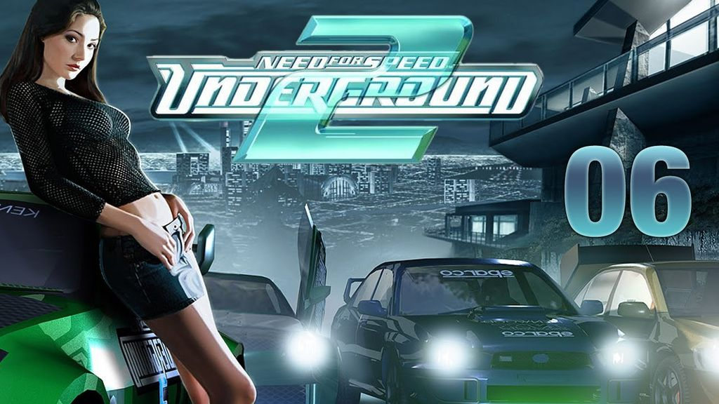 nfs underground highly compressed download for pc