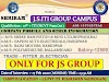 ITI Jobs campus in js iti group campus