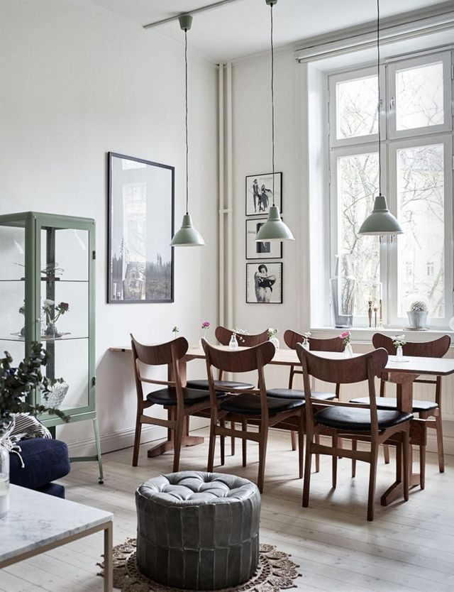 Decor | Swedish Apartment