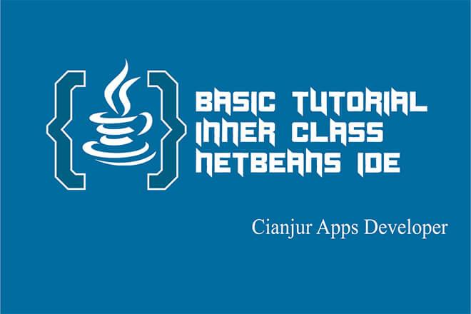 Contoh Penggunaan Inner Class pada Java