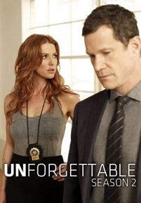 Unforgettable Temporada 2×01