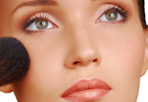 dicas de maquiagem para pele com acne