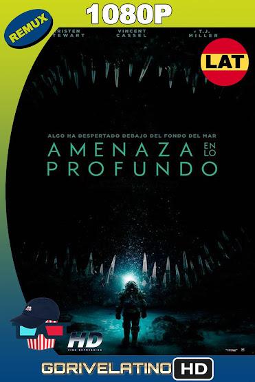 Amenaza en lo Profundo (2020) BDRemux 1080p Latino-Ingles MKV