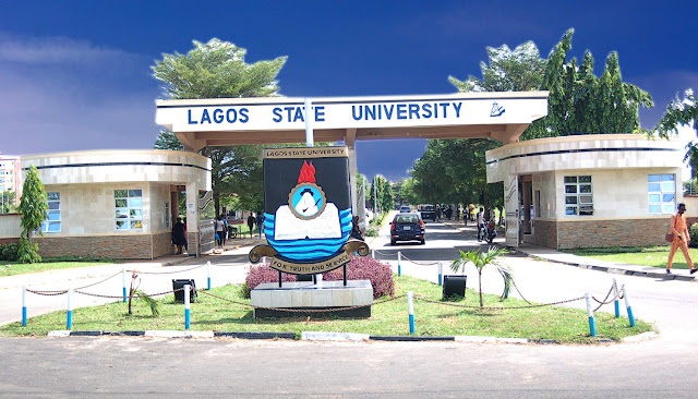LASU postpones convovation over coronavirus
