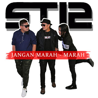 Download Lagu Mp3 ST12 - Jangan Marah Marah
