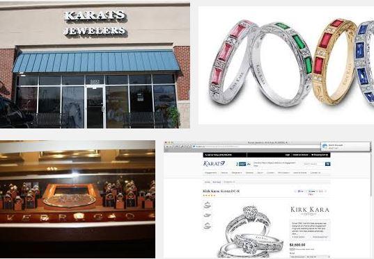 Karats Jewelers