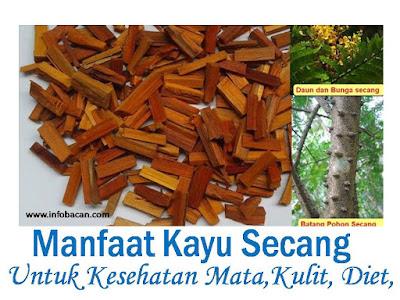 manfaat kayu secang untuk mata kesehatan diet