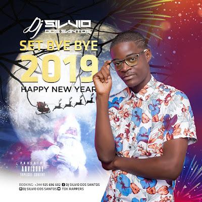 DJ SILVIO - BYE BYE 2K19 (Happy New Year)