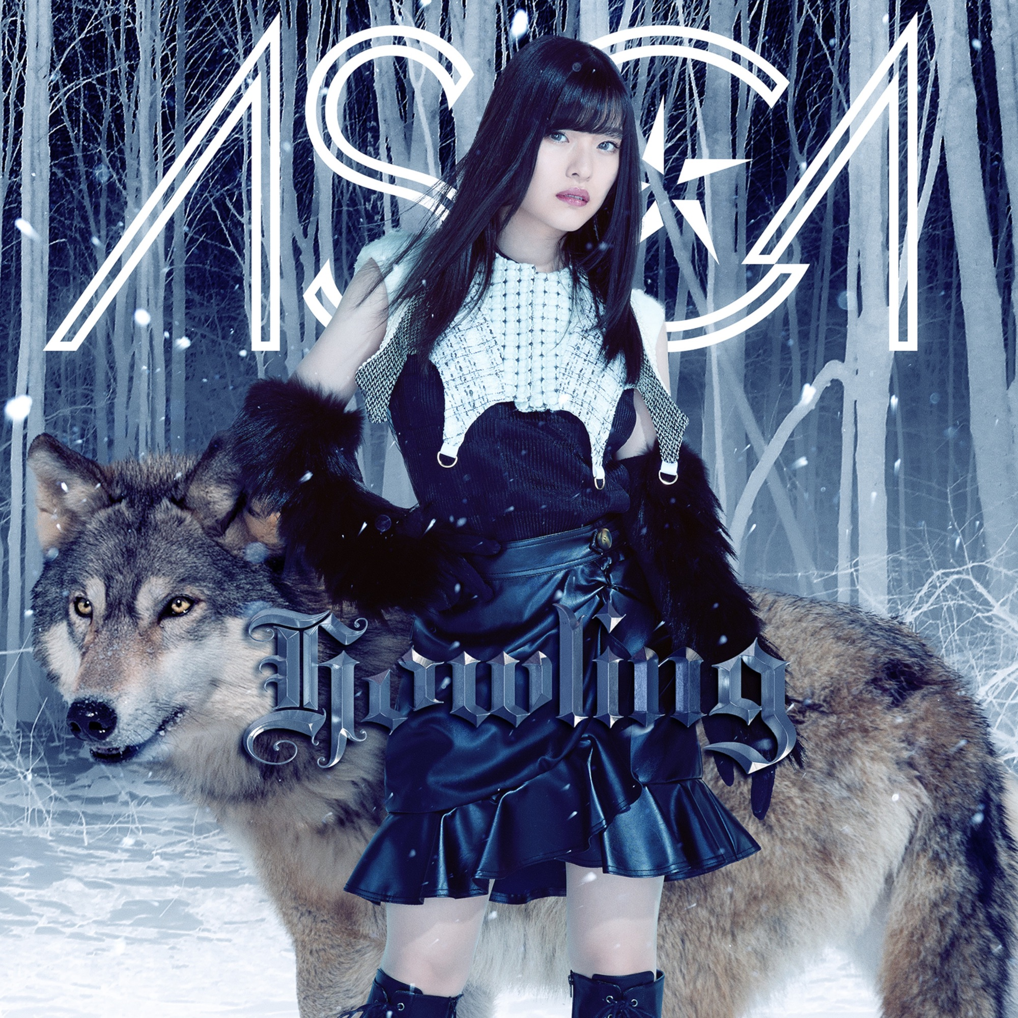 ASCA – Howling