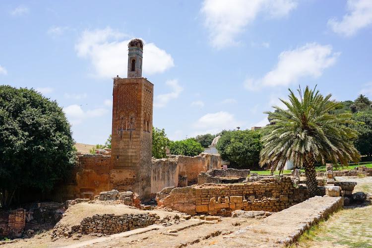 Rabat. Dlaczego warto odwiedzić stolicę Maroka?