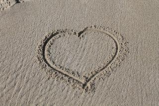 Local Com Areia Para Fazer a Simpatia Para o Amor Te Procurar