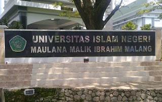 Pengumuman SNMPTN SBMPTN USM UNIVERSITAS NEGERI MALANG 2019/2020