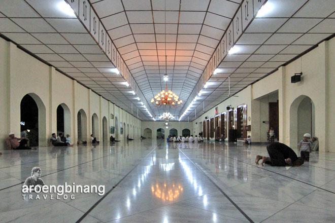 masjid agung al jami pekalongan