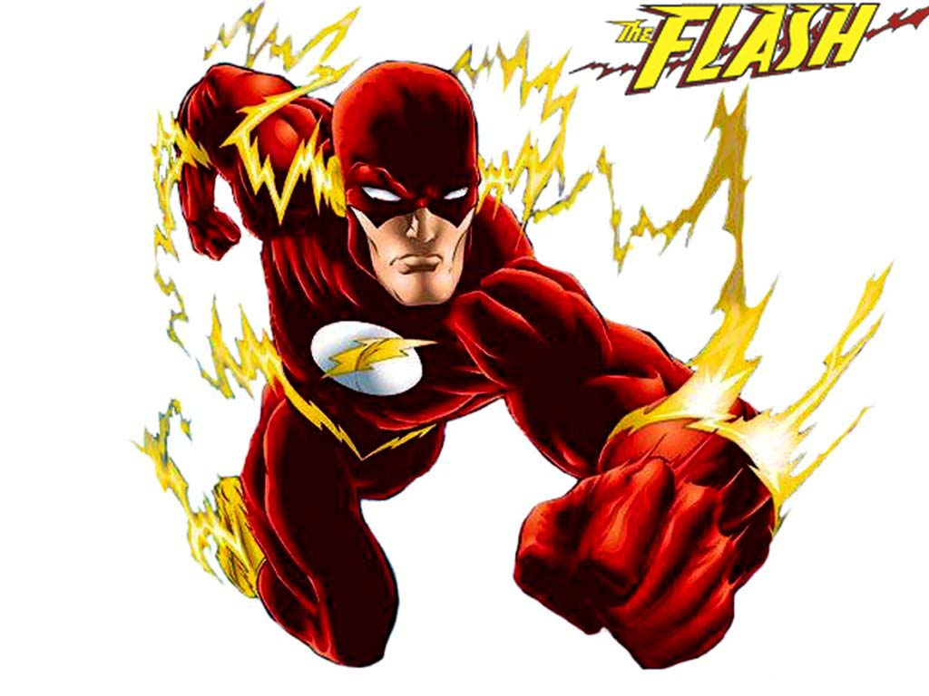 Wallpapers HD: Wallpapers Flash Super Héroe