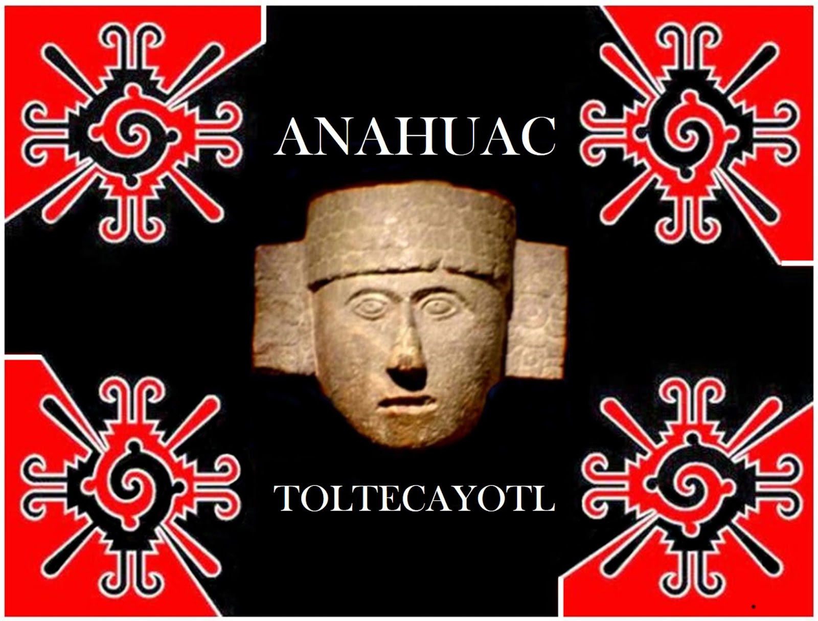 Toltecs of anahuac
