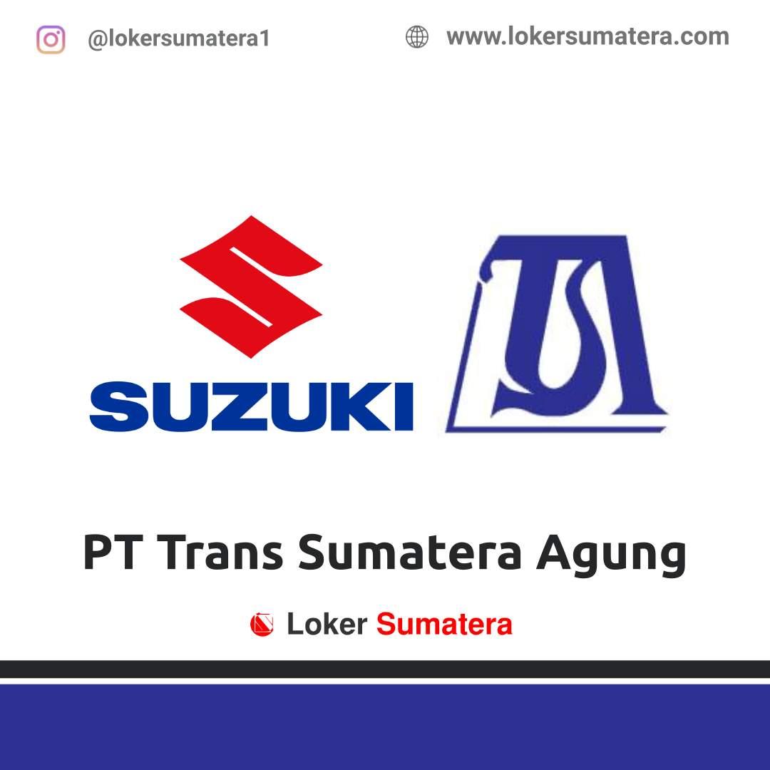 Lowongan Kerja Pekanbaru: PT Trans Sumatera Agung Oktober 2020