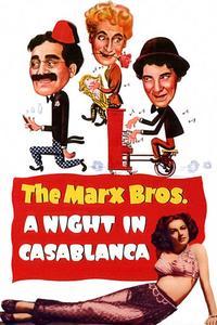 Watch A Night in Casablanca Online Free in HD