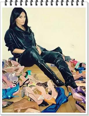 wiki amina muaddi romania pantofi de lux
