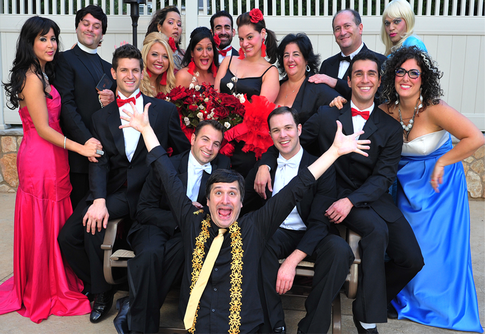Mob Wives: My Big Gay Italian Wedding!