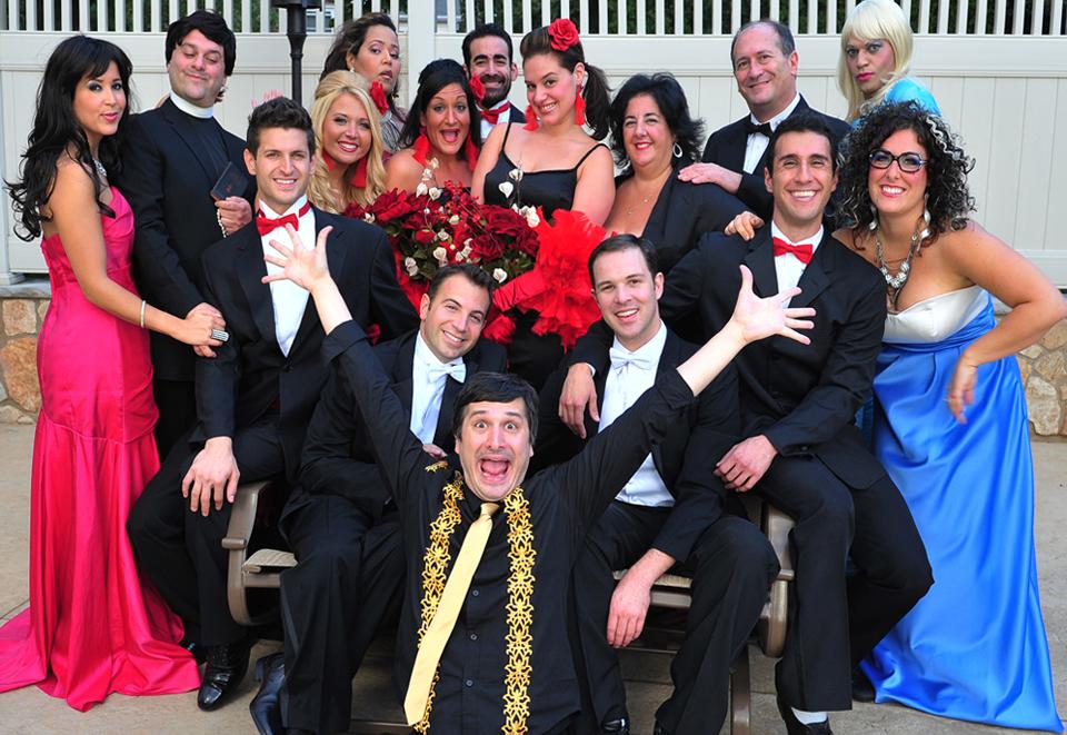 Mob Wives: My Big Gay Italian Wedding!