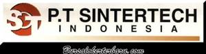 Lowongan Kerja Bekasi : PT Sintetech - Operator Produksi
