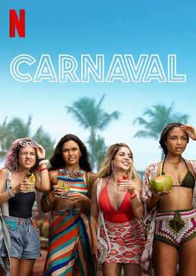 Carnaval (2021) English 720p HDRip ESub x265 HEVC 490Mb