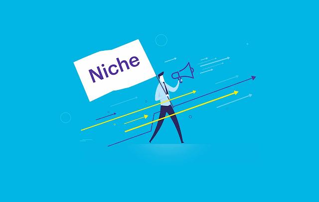 Apa yang Dimaksud dengan Niche Blog