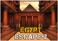 Mirchi Egyptian Escape 2