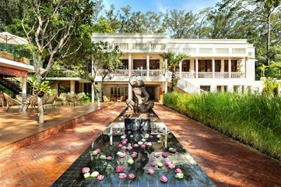 Foreign Correspondents' Club (FCC) Angkor, managed by Avani Hotels
