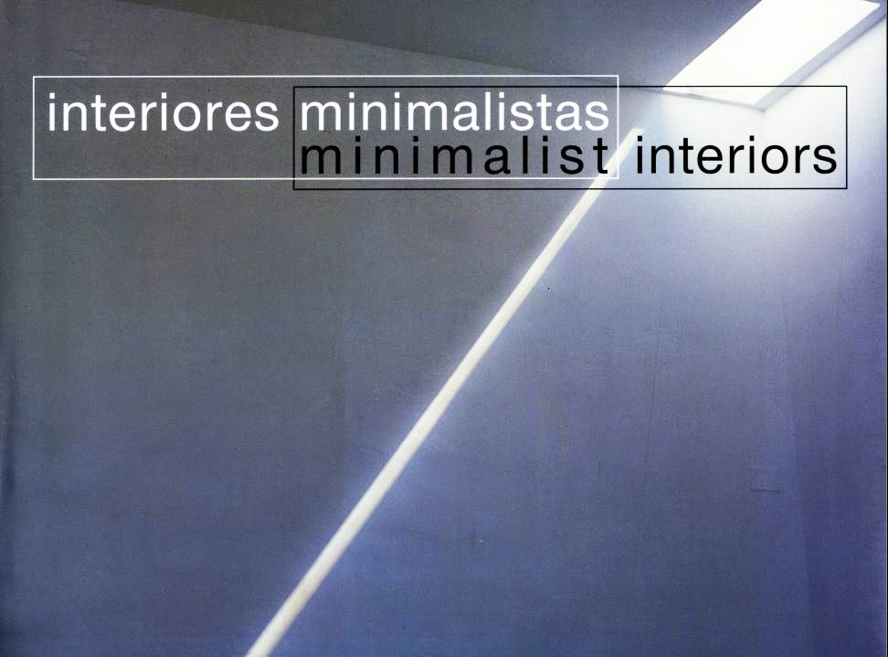 ebook minimalistas interior
