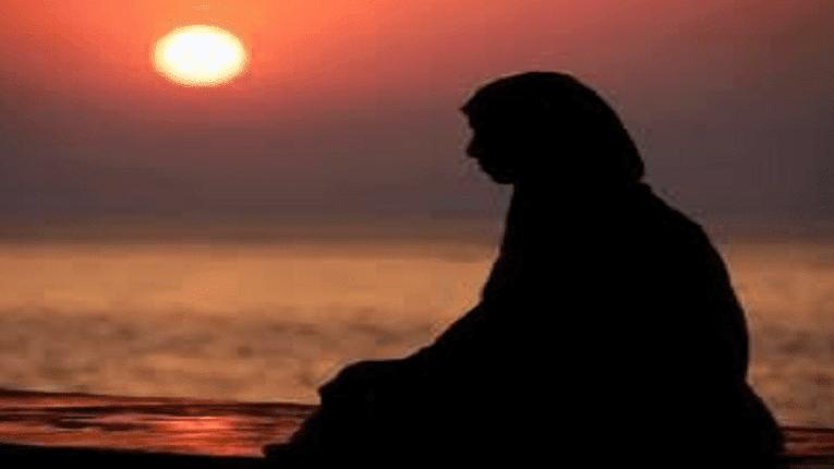 Puisi ibu yang telah meninggal dunia