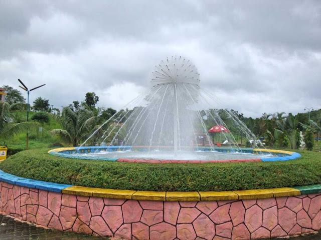 Adventure World Amusement Park