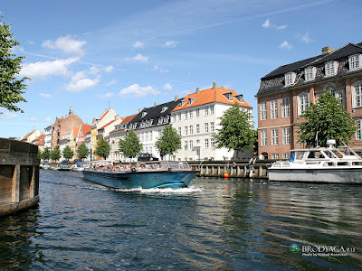 Mengapa Denmark Menjadi Salah Satu Negara Termakmur Dunia?