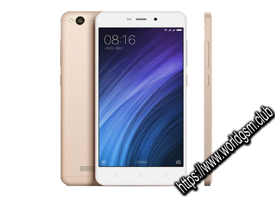 Xiaomi Redmi 4A Official Firmware is Full Free Download