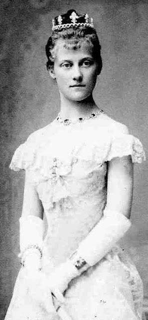 Louise Victoire Marie Amélie Sophie d'Orléans
