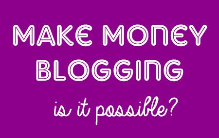 Made Money For Blogging -Blogger Zune