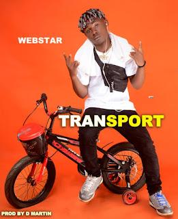 [MUSIC] Webstar - Transport