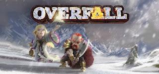 Overfall The Ancients Awaken-SKIDROW