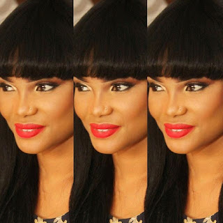 Ladies, Not every man who cheats on you is bad- Iyabo Ojo advises