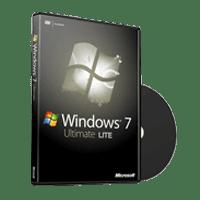 تحميل ويندوز 7 لايت لأجهزة الكمبيوتر الضعيفة 32/64 بت IOS