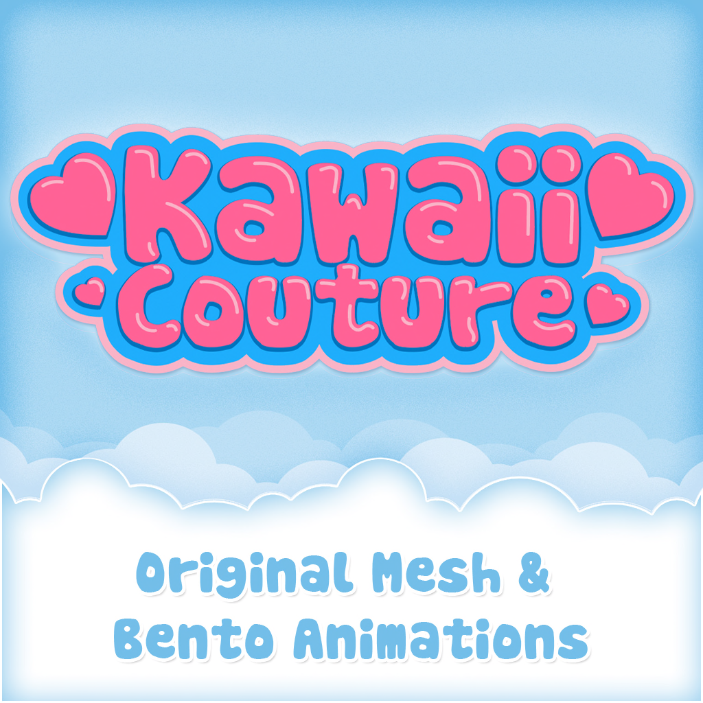 Kawaii Couture