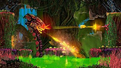Valfaris Game Screenshot 1