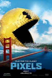 Download Film Pixels (2015) Subtitle Indonesia Full Movie