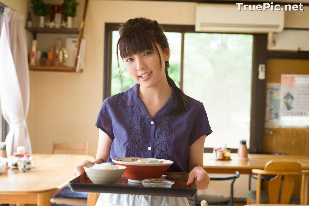 Image Wanibooks No.130 - Japanese Idol Singer and Actress - Erina Mano - TruePic.net - Picture-3