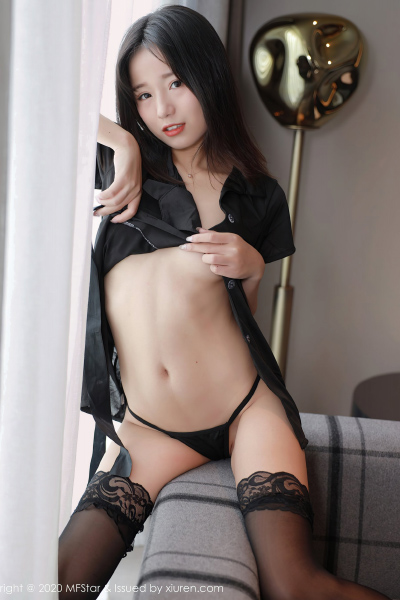[MFStar模范学院] 2020.08.25 Vol.375 倉井優香