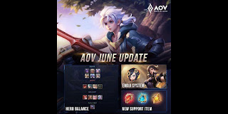 WHAT YOU NEED TO KNOW ABOUT AOV LATEST UPDATE