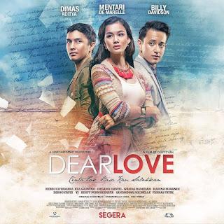Dear Love ( 2016 )